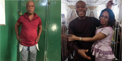 Police arrest man for stabbing neighbour to death in Lagos