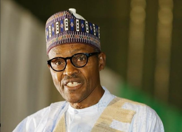 President Buhari Exposes Those Causing Tension In Nigeria