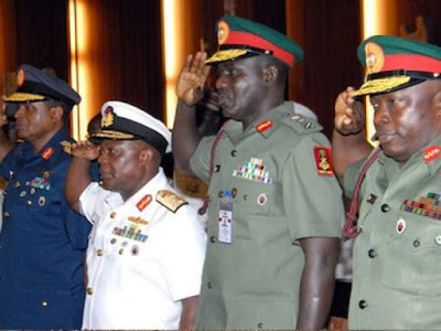Senate confirms Buratai, other ex-Service Chiefs as Ambassadors-Designate