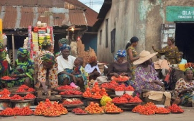 Traders desert Shasa market as man hit with charm dies