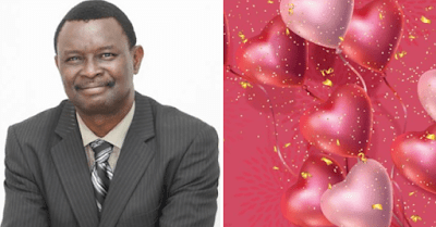 Valentine: Many will slaughter destinies on bed- Mike Bamiloye