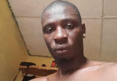 """Wanted """"serial killer"""" and notorious cultist, Owolabi Oludipe gunned down by police [pictured]"""