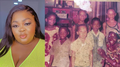 """""""All of my siblings live abroad"""" – Eniola Badmus discloses"""
