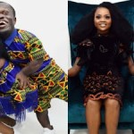 """I made the first move"" OAP Nkubi's wife, Ofoegbu Vivian speaks on how they met"
