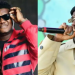 Video: Burna Boy's crew allegedly stabs CDQ over row with footballer Obafemi Martins