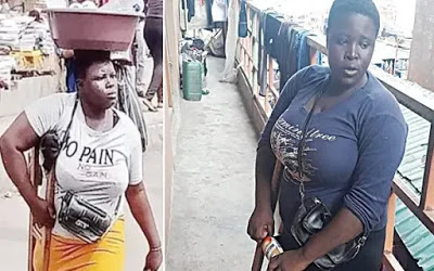 Amputee Mary Daniel loses N25m donation after it was discovered she lied about her story