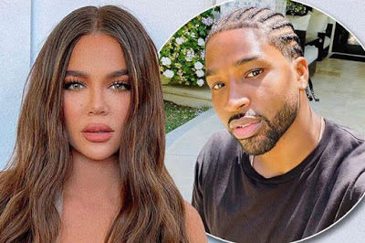 Khloe Kardashian posts cryptic comment amid Tristan Thompson cheating rumours