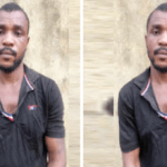 Man strangles 19-year old boy who borrowed him N100k in order to silence him