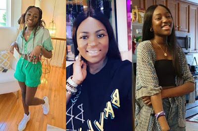 Pero Adeniyi celebrates her daughter with 2Face as she turns 15