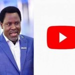 """UK organisation reported TB Joshua's Tv to YouTube for claiming he could """"cure"""" gay people"""