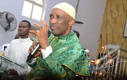 A Chronicle of Primate Ayodele's Fulfilled Divine Warnings To Nations