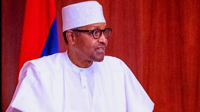Be sensitive to Nigeria's situation, Buhari urges media
