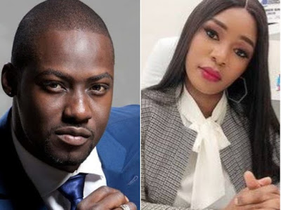 Chris Attoh marries for the 3rd time [details]