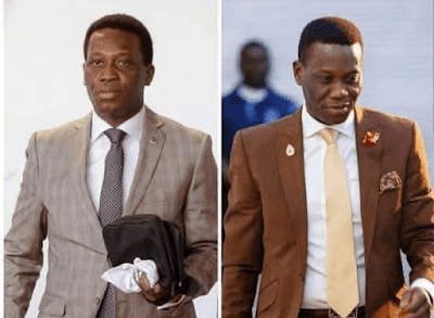 Dare Adeboye to be buried Tuesday, May 11th