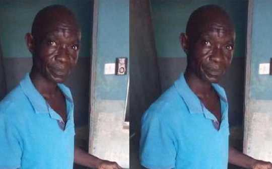 Man, 60, entices nine-year-old girl with N50, defiles victim