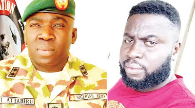 Soldiers reportedly kill businessman in car at Owerri checkpoint, lie against victim