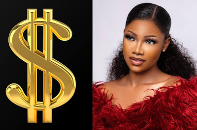 """Tacha to feature in International reality show """"The Challenge"""" and will earn lots of money"""