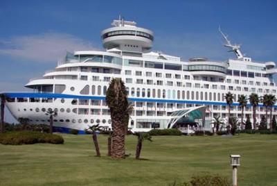 Sun Cruise in Jungdongjin 2