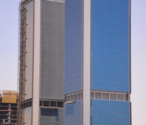 Banks are racing to raise interest rates on bonds (file photo) (Photo by Hassan Ibrahim)