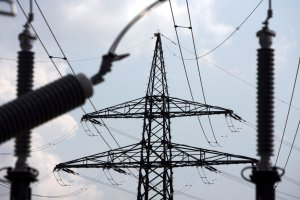 Power lines struggle to cope with summer peak demand (File photo) AFP PHOTO