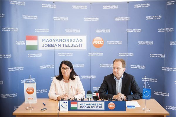 EP Elections – Fidesz Wants EU Which Respects Rights Of ...