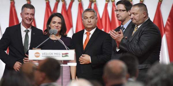 Sovereignty, 2018 elections in focus of Fidesz congress ...