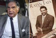 Actor R Madhavan's Name Is Associated With Ratan Tata. How?