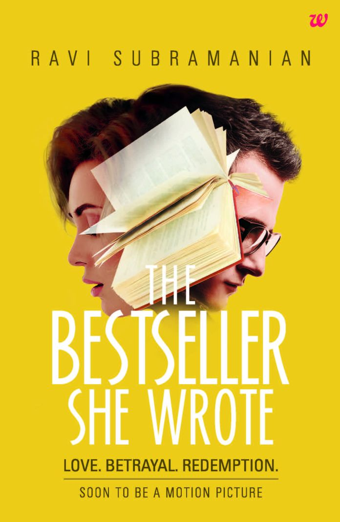 Reader's Review- The Bestseller She Wrote- By Ravi Subramaniam