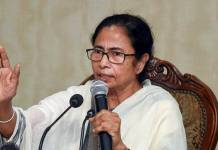 MAMATA BANERJEE ANNOUNCES 3% HIKE IN DA FOR ALL STATE GOVT. EMPLOYEES FROM JANUARY.
