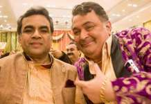 Paresh Rawal Steps In For Rishi Kapoor's Role In 'Sharmaji Namkeen'