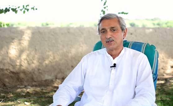 جہانگیر ترین نے لودھراں کے عوام کو دھوکا دیا تھا: رئوف کلاسرا