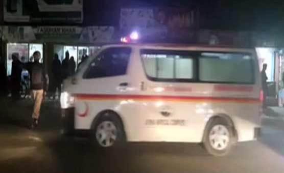 سوات، کبل میں خودکش حملہ 11 سکیورٹی اہلکار شہید