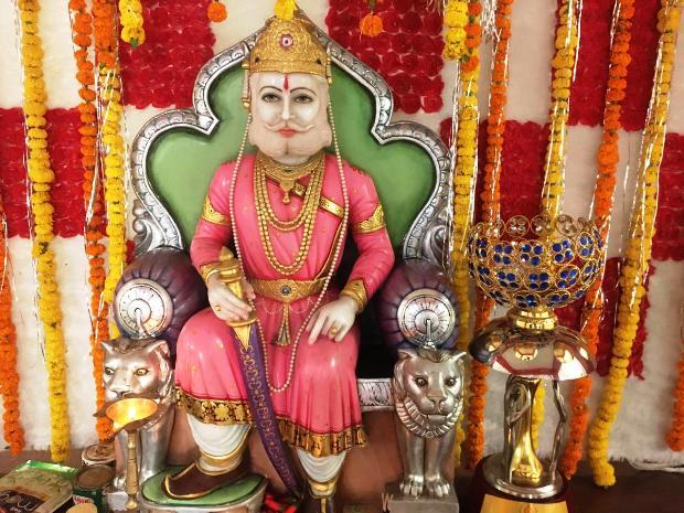 Agrasen Jayanti