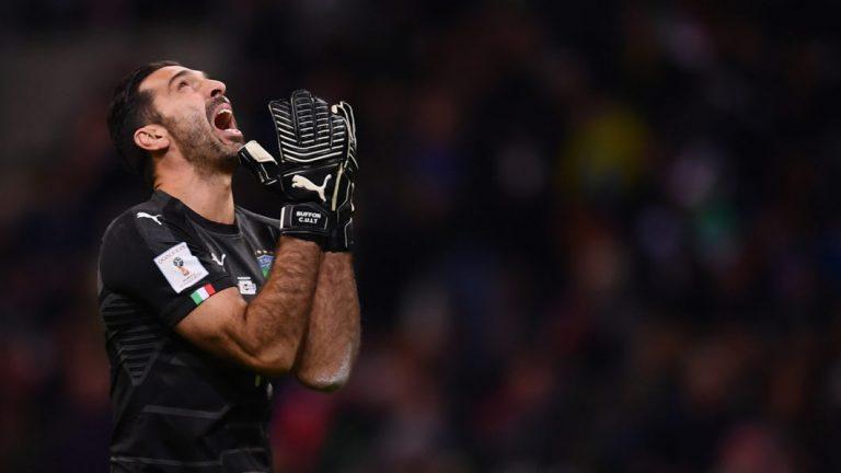 Gigi Buffon could delay retirement