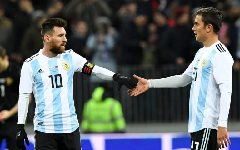 Fans should burn Messi shirts if he plays in Jerusalem, Palestinian FA official says
