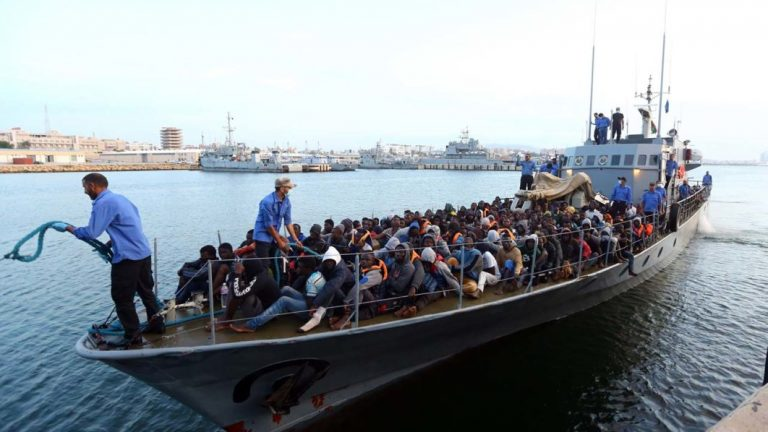 More than 40 million modern-day slaves