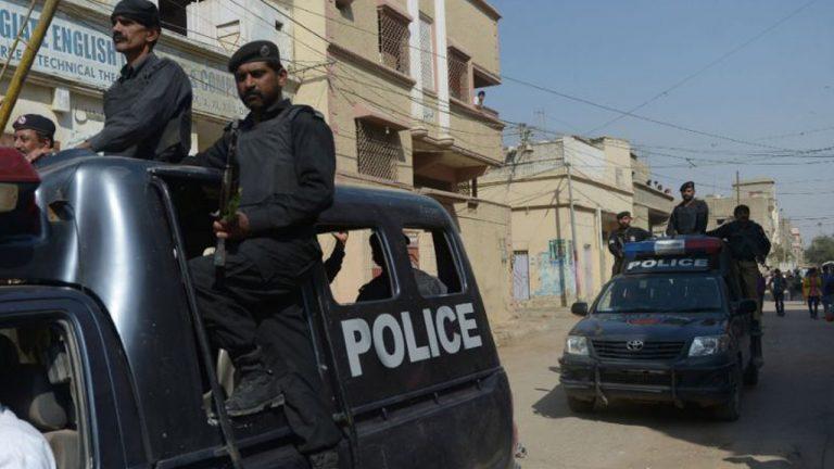Pakistan's army silent as Islamists, police clash again