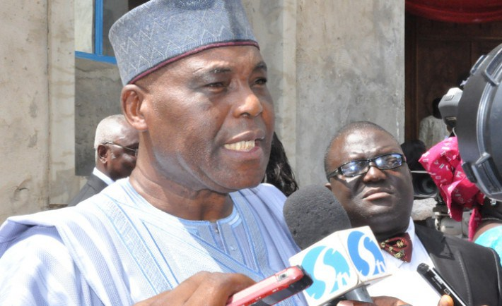 a prosecution witness in the N2.1bn fraud case filed against Raymond Dokpesi, on Monday told the Federal High Court, Abuja,