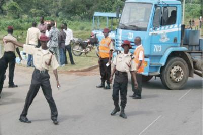 955 persons charged to FRSC mobile courts in 2018