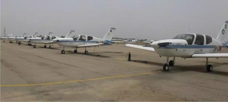 Zaria Aviation College to acquire 5 aircraft in 2018