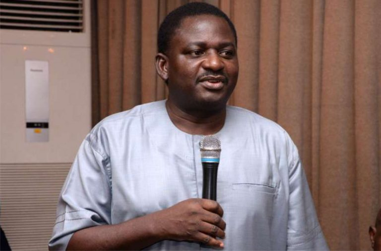 Atiku's criticism of 2019 budget high on rhetoric, low on real solutions, by Femi Adesina