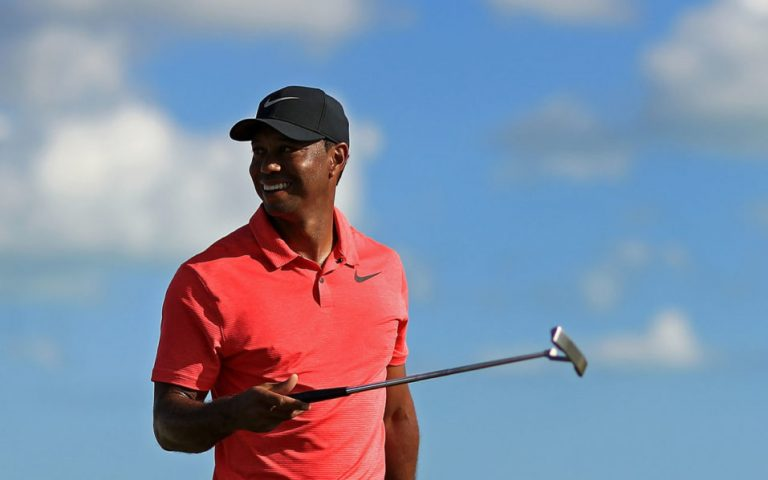 Woods fires final-round 68 as Fowler wins Hero World Challenge