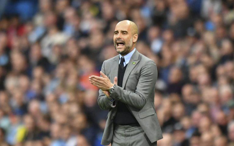 Guardiola regrets Pogba's derby absence