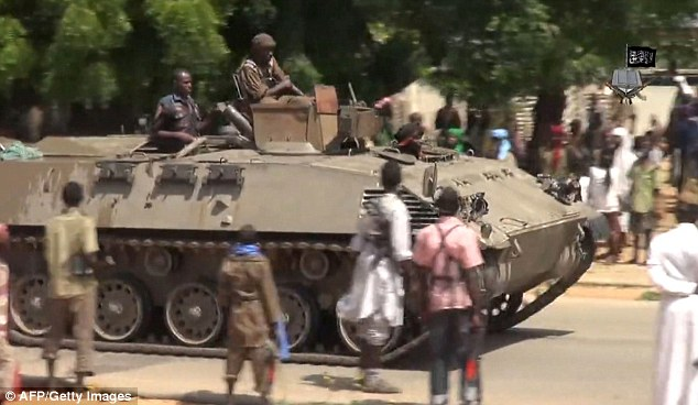 17 local government areas in Borno still under Boko Haram, Reps discover