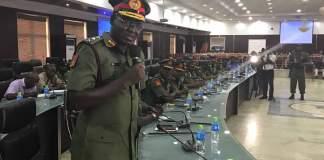 Lt. General Yusuf Tukur Buratai