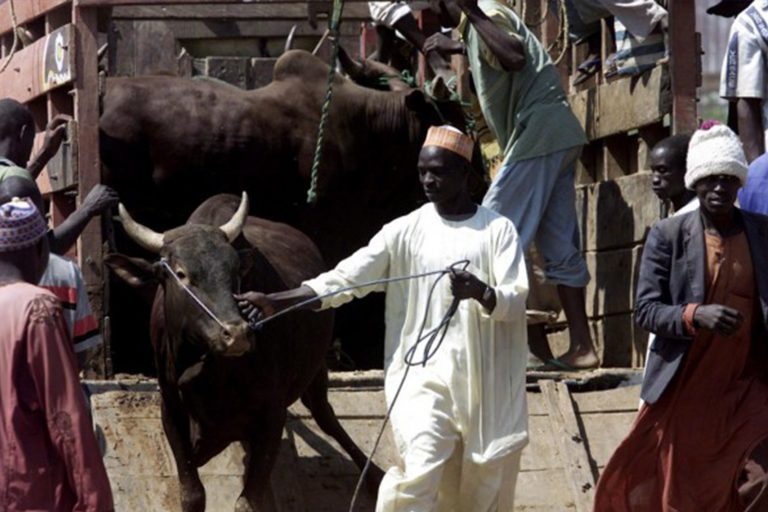 Dickson condemns killing of 4 Hausa cattle dealers in Bayelsa