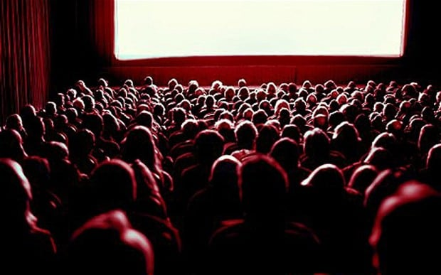 Saudi Arabia says cinemas will be allowed from March 2018