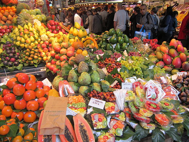Dangers posed by chemically ripened fruits at FCT, Nassarawa markets