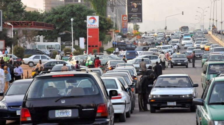 57,000 litres of hoarded petrol dispensed free to motorists in Abuja