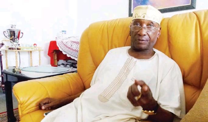 El-Rufai mourns ex-SGF Idris, says deceased served Nigeria well